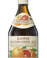 Blutorangen-ACE-Trunk