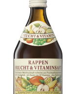 Frucht & Vitaminsaft